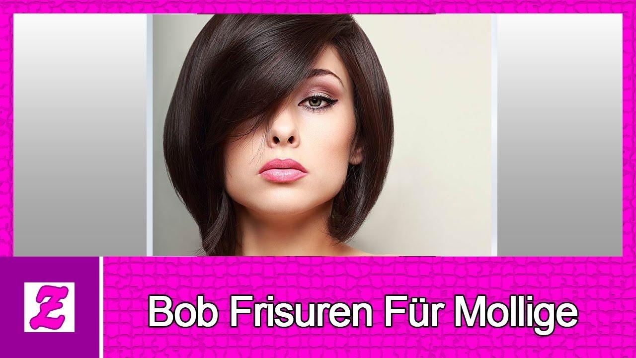 Der Ultimative Leitfaden Für Bob Frisuren Für Mollige Youtube