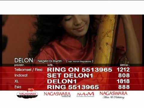 Delon - Negeri Di Awan (Official Video) Mp3