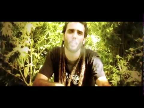 Swan FyahBwoy - Fuma Weed / Smoke Weed / Pal Zioło (Official Video HD720)