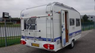 Hobby De luxe 400 SB