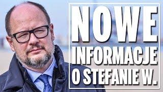 Nowe informacje o Stefanie W. oraz hipokryzja polityków w sprawie Pawła Adamowicza.