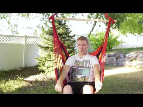 Large Hammock Chair Review - Hammock Sky