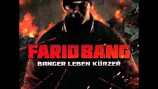 Farid Bang-Mein Mann ist ein Gangster (feat. Zemine) [Banger leben kürzer] #5