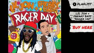 Lil Jon & Freaky Bass -
