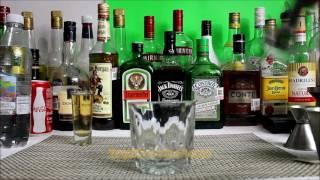 Como se toma el tequila-[Tom´s Bar-Tips]