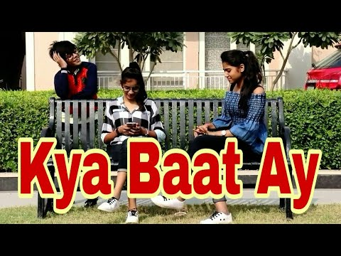 KYA BAAT AY HARRDY SANDHU Dance Cover By - Step up Kids & Girls Choreo By - Yogesh Sharma