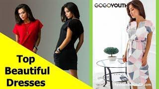 Top 50 beautiful dresses,best prom dresses,cheap best summer dresses for women S9