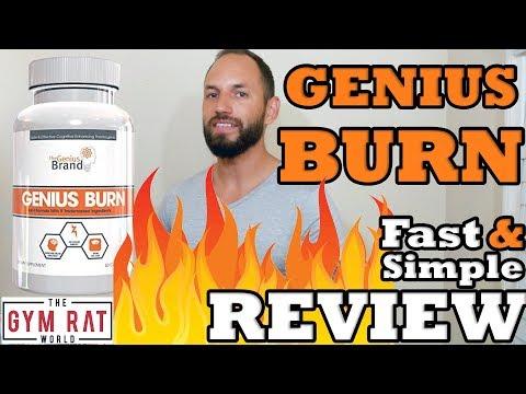 genius-burn-|fat-burner|-the-genius-brand-supplement-review