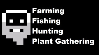 Your Complete Guide to Dwarf Fortress 2015: Food Production (Hunting/Fishing/Farming/P. Gathering)