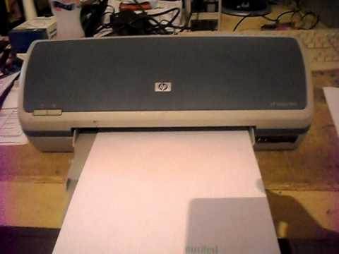 driver pour imprimante hp deskjet 3845