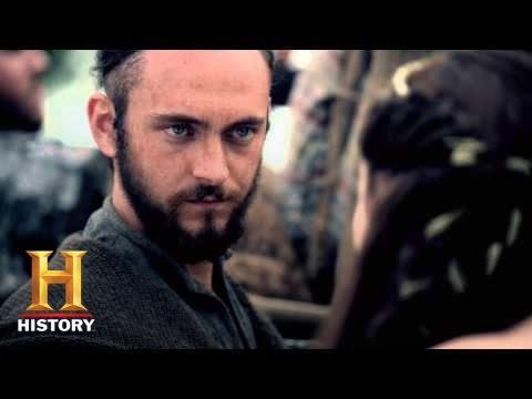 Vikings: In Memoriam [SPOILERS]