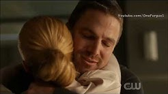 "Arrow 8x10 ""Oliver & Felicity Together"" Ending Scene Season 8 Episode 10 HD ""Fadeout"""