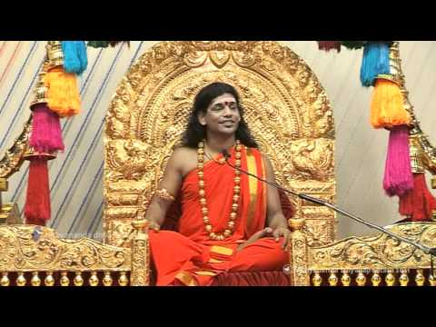 The Secret of Wealth Creation the Vedic Way: Nithyananda Satsang 13 Mar 2011