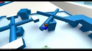 Roblox Winter Wipeout Round 1 To Round 3