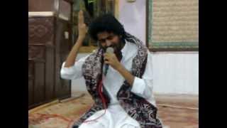 Hussain a.s zindabad Haider Sheerazi