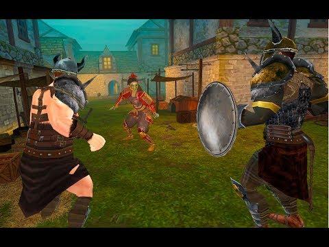 Ninja Prison Break - Honor Debt Gameplay Video Android