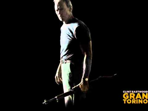 Gran Torino - Original Theme Song (Full)