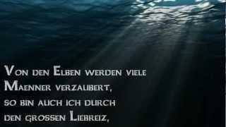 Faun - Von den Elben (Übersetzung ins Hochdeutsche)(Übersetzung vom Mittelhochdeutschen ins Hochdeutsche. Mittelhochdeutsch wurde im Mittelalter gesprochen. Also das alte Hochdeutsch. :) Von den elben wirt ..., 2012-05-05T16:08:02.000Z)
