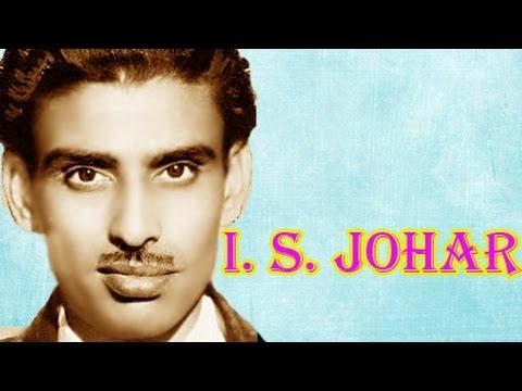 i s johar related to karan johar