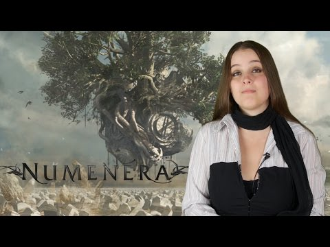 Numenera:  Deutsche Version - Startnext-Video