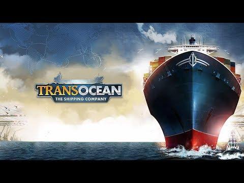 [En Diferido] | MAERSK LINE | ¿Nueva Serie? | TransOcean: The Shipping Company ⚓
