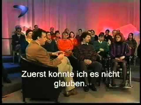 Boemerang mit deutschem Untertitel