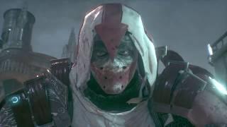 Batman:Arkham Knight - Heir To The Cowl - Azreal Trail #3