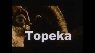 """Topeka"" de Asier Altuna (Cortometraje)"