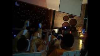 Especial de NATAL- Igreja Bom Pastor 2012 - Parte 1