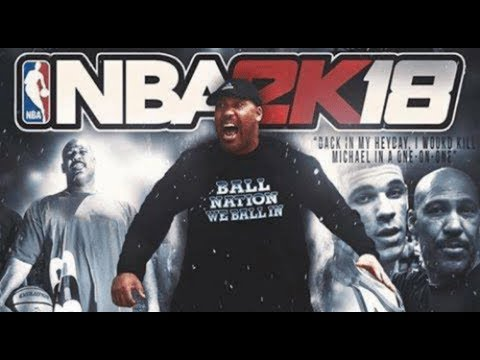 Unbelievable Lavar Ball will be featured on NBA 2K18!