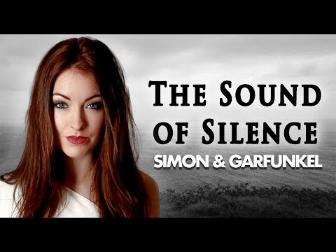 The Sound of Silence - Simon & Garfunkel (Metal Cover by Minniva featuring  Christos Nikolaou)