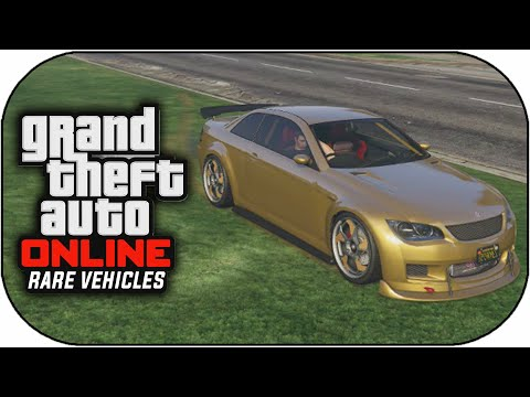GTA 5 R & Secret Cars Online - FREE Customized SENTINEL XS ...