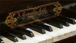 Cavaillé-Coll Organ, Saint-Omer Cathedral | Rimsky-Korsakov: Scheherazade | Sophie Rétaux