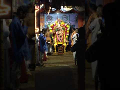 Mahaballipuram | Templo hindú