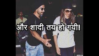 Ranveer Singh Will Marry Deepika Padukone On November 20   ABP News