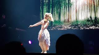 Lindsey Stirling - Lost Girls 22/08/2017 #BraveEnough @ Teatro Caupolicán. Chile