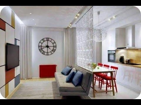 Desain Ruang Keluarga Sekaligus Ruang Makan Youtube