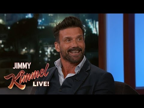 Frank Grillo on Fight Cultures of the World