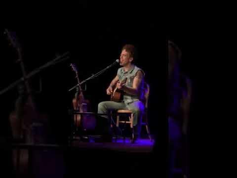 De Tanto Amor - Nando Reis canta Roberto Carlos em OsascoSP 070219