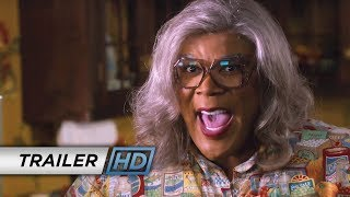 Tyler Perry's Madea's Witness Protection (2012) - Official Trailer #2