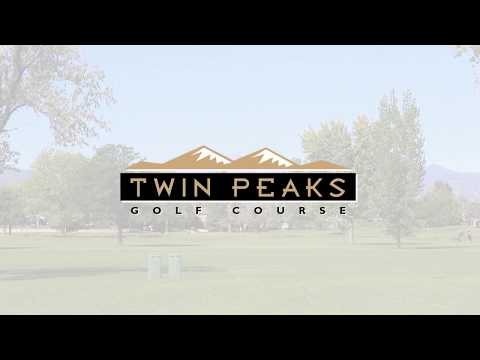 How to Correct a Slice with Twin Peaks Golf Course