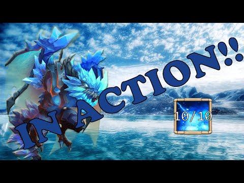 #125 Castle Clash: Arctica Skill 10/10 LV 200 EVOLVED!! IN ACTION!!