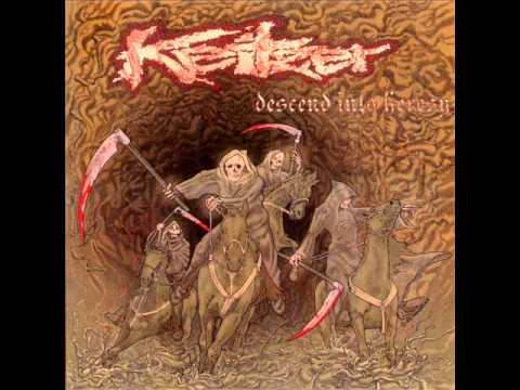 Keitzer - Descend Into Heresy (2011)