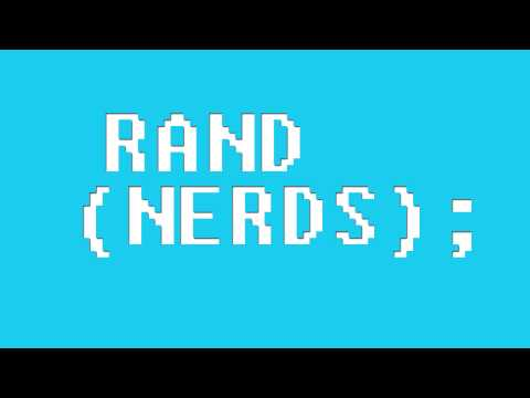 Rand(Nerds;) Podcast Episode 8