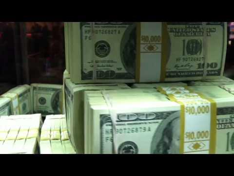 One Million Dollars in Cash
