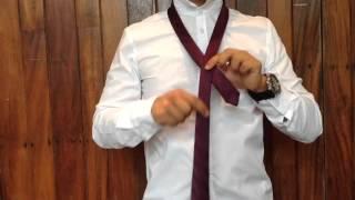 Comment faire un noeud de Cravate, 3 Façons Facile et Rapide.