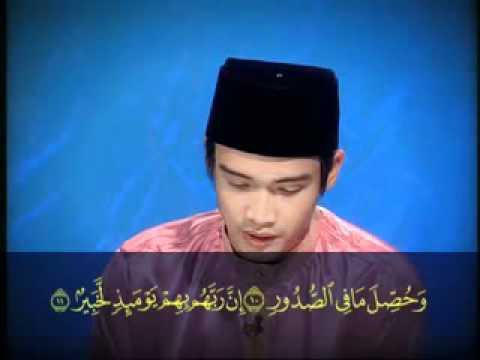 adi 6ixth sense Reading Qur_an(ngaji).mp4