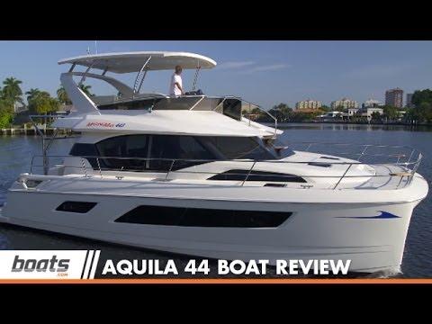 Aquila 44 Power