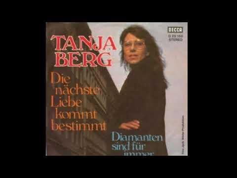 Tanja Berg  Die nächste Liebe kommt bestimmt 1972