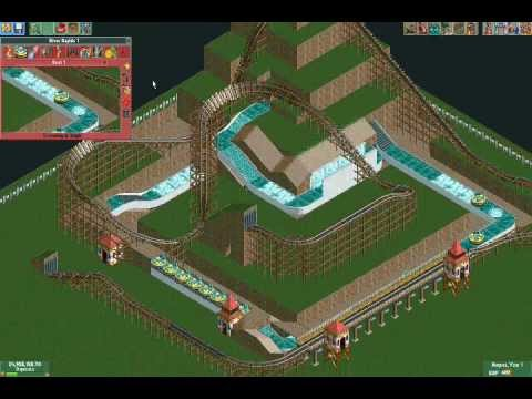 RCT 2: Starting Back Up Again